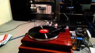 Download Project carbon turntable 78rpm kit test Video