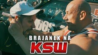 Download BRAJANEK na KSW Video