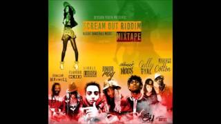 Download Colonel Maxwell - Ethiopian Kind (SCREAM OUT RIDDIM 2016) Video