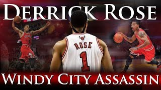 Download Derrick Rose - Windy City Assassin Video