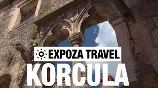 Download Korcula (Croatia) Vacation Travel Video Guide Video