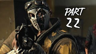 Download Dying Light Walkthrough Gameplay Part 22 - Captured - Campaign Mission 11 (PS4 Xbox One) Video