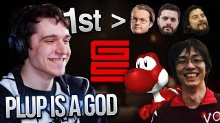 Download Top 3 GREATEST Moments at GENESIS 5 | Plup's Legendary Run, aMSa's Upsets, Hugs/Lucky Video