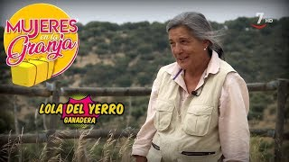 Download Mujeres en la granja (29/ Parte 1).- Entre toros y flores Video