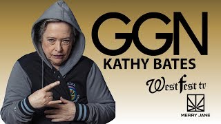 Download Oscar Winner Kathy Bates Gets Disjointed With Snoop Dogg | GGN NEWS Video
