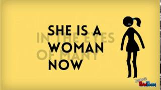 Download PSA Womens rights Video