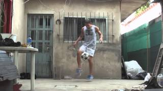 Download Charly Iacono - Training clips Video