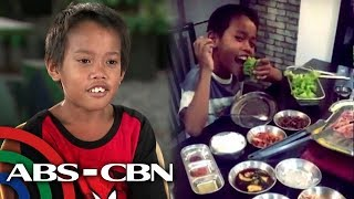 Download Samgyupsal Boy/Kid Diskarte | Rated K Video