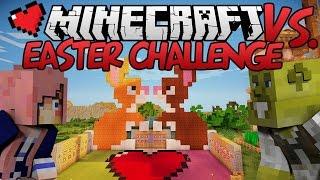 Download Easter Egg Hunt | Minecraft VS. Ep 18 Video