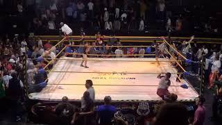 Download Lucha Libre Arena Naucalpan Video