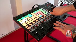 Download The Akai APC40 Mk2 In Action Video
