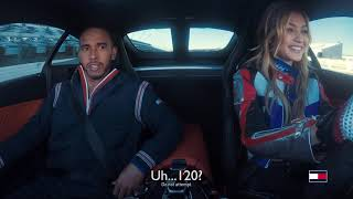 Download Lewis & Gigi   Driving School Video