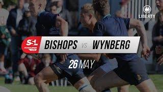 Download Bishops 1st XV vs Wynberg 1st XV, 26 May 2018 Video