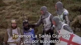 Download Monty Python - Killer Rabbit (subtitulado) Video