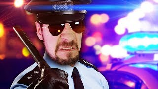 Download I'M DRUNK AND THEY BEAT ME UP | This Is The Police 2 Video