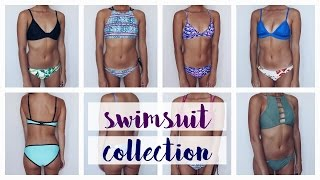 Download My Swimsuit Collection 2016 + TRY ON Video