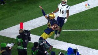Download Navy vs. Notre Dame I EXTENDED HIGHLIGHTS Video