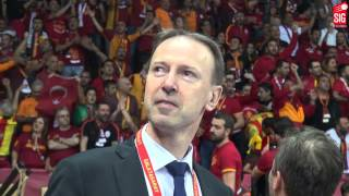 Download Finale Eurocup 2016 Galatasaray - SIG: le mini movie Video