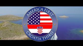 Download Croatia Second - ŠarićMarekovićTomacProduction Video