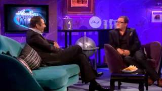 Download David Walliams on Alan Carr: Chatty Man (August 1, 2010) Video