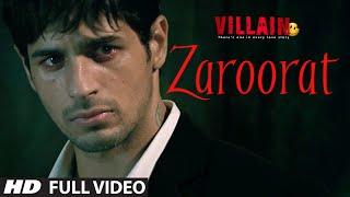 Download Zaroorat Full Video Song | Ek Villain | Mithoon | Mustafa Zahid Video