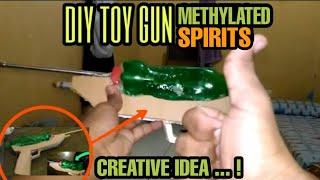 Download Membuat Mainan Pistol Spirtus Dari Barang Bekas Video