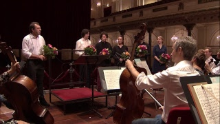 Download Conducting Masterclass with Daniele Gatti and the Royal Concertgebouw Orchestra (3/3) Video