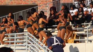 Download Blunt Blowin - Alabama State Marching Band (2016) Video