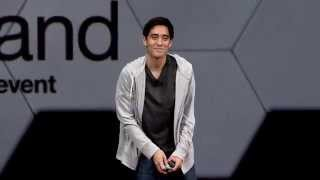 Download Zach King: The storyteller in all of us | TEDxPortland Video