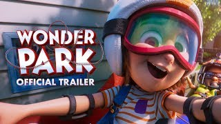 Download Wonder Park (2019) - Official Trailer - Paramount Pictures Video