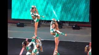 Download Cheer Extreme Sr Elite WSF 2018 HIT Video