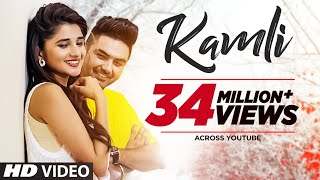 Download Kamli: Gurinder Rai (Full Song)   Preet Hundal   Latest Punjabi Songs 2017   T-Series Video