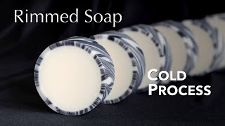 Download Rimmed Soap | Cold Process | Soap Challenge Club Video