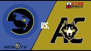 Download Benicia vs American Canyon High School Boys Basketball LIVE 1/21/19 Video