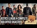 Download JUSTICE LEAGUE A Box Office Disaster - Box Office Report Video