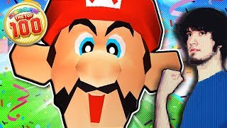 Download Top 10 BEST Mario Party Mini-Games! - PBG Video