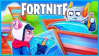 Download THE PRE-EDITED BUILDS *CHALLENGE* in Fortnite: Battle Royale! (Fortnite Funny Challenges & Fails) Video
