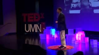 Download Rethinking Influenza Vaccines: Nick Kelley at TEDxUMN Video