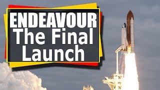 Download Final Launch of Endeavour: STS 134 Launch of Space Shuttle Endeavour Video