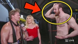 Download 10 WWE Superstars Who Were Fired On LIVE TV Video