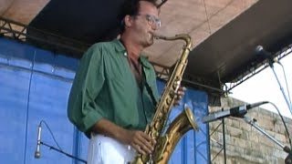Download Michael Brecker Band - Full Concert - 08/16/87 - Newport Jazz Festival Video