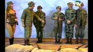 Download ROMPEPORTONES - EL EJERCITO 1 Video