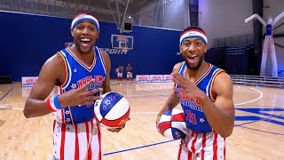 Download No Edits! Harlem Globetrotters in One Take 2018 Video