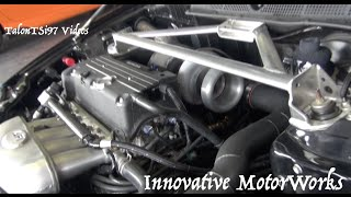 Download Killer K20 Civic vs. Lambo Supra Vette GT500 & more! Video