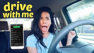 Download drive with me + january music playlist 2018 | Ava Jules Video