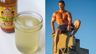 Download Morning Apple Cider Vinegar Recipe For Improved Digestion, Muscle Growth & Nutrient Absorption Video