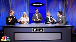 Download Password with Ellen DeGeneres, Steve Carell and Reese Witherspoon Video