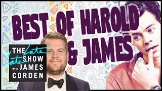 Download Best of Harry Styles 2017 | late late show edition Video