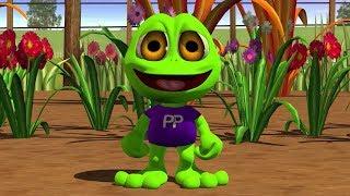 Download El Sapo Pepe - Canciones de la Granja de Zenón 2 Video