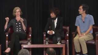 Download 2015 Breakthrough Prize Symposium Welcome Panel (Part 2) Video